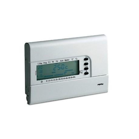 Juhtmevaba programmeeritav termostaat