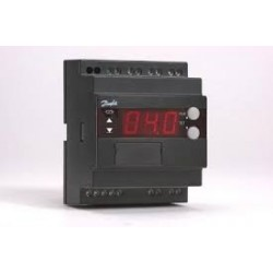 Temperatuuri kontroller EKC 301