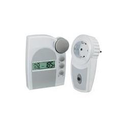 Juhtmevaba temperatuuriregulaator FS20