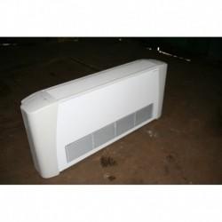 Konvektor ventilaatoriga