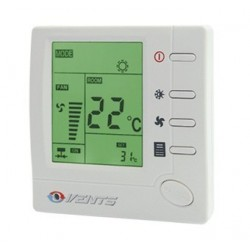 Termostaat regulaator RTS 1 400